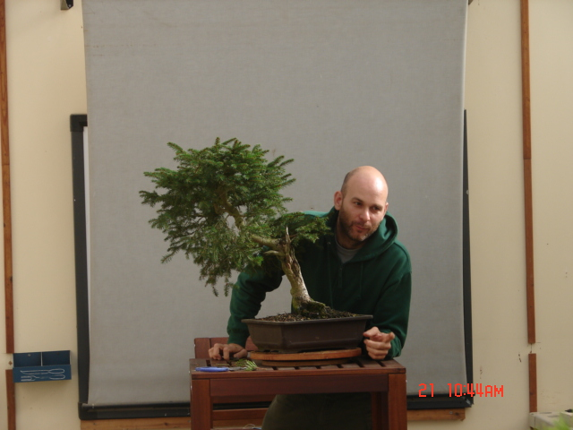 Late cancellations for Peter Warren workshops