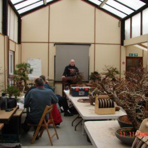 General Workshop.